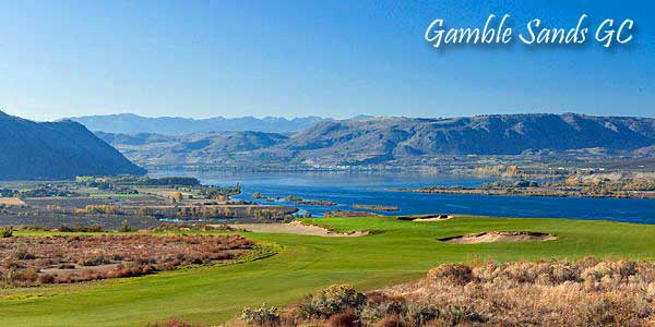 gamble sands gc 600d