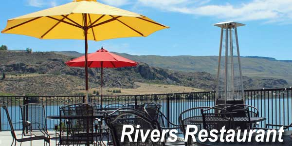 Rivers Restaurant
